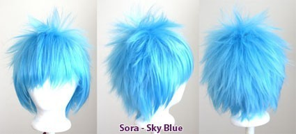 Sora - Sky Blue