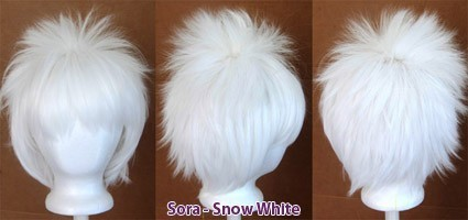 Sora - Snow White