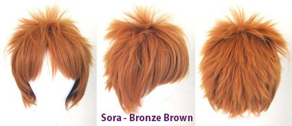 Sora - Bronze Brown
