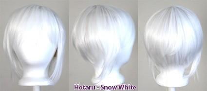 Hotaru - Snow White