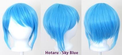 Hotaru - Sky Blue