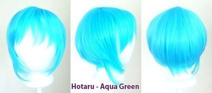 Hotaru - Aqua Green