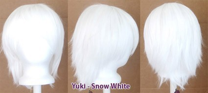 Yuki - Snow White