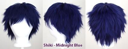 Shiki - Midnight Blue