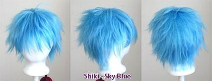 Shiki - Sky Blue
