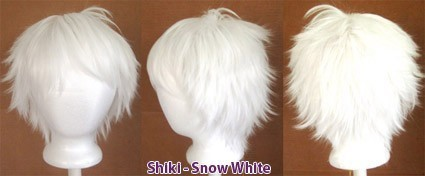 Shiki - Snow White