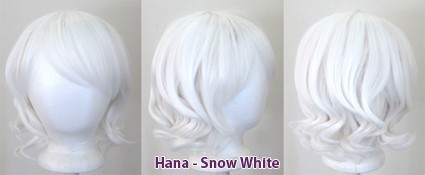 Hana - Snow White