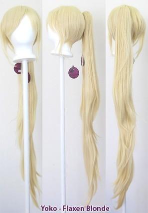 Yoko - Flaxen Blonde