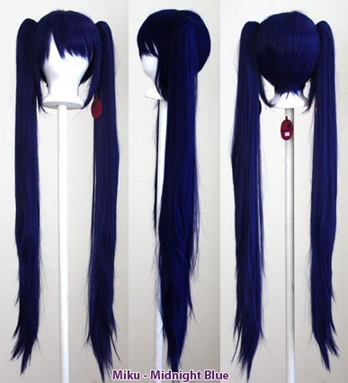 Miku - Midnight Blue