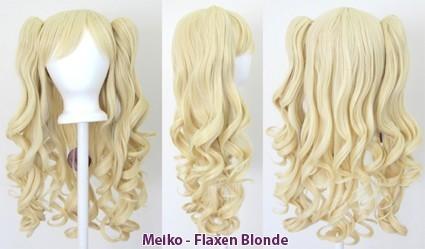 Meiko - Flaxen Blonde