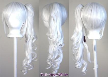 Yuri - Snow White