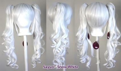Sayuri - Snow White
