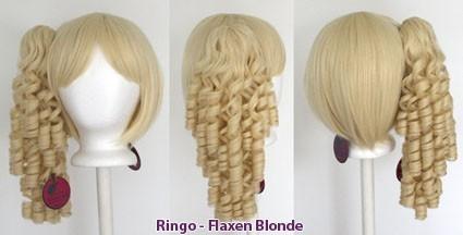 Ringo - Flaxen Blonde