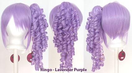 Ringo - Lavender Purple