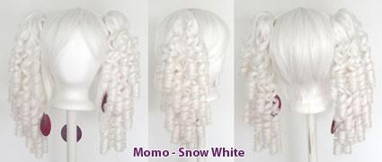 Momo - Snow White