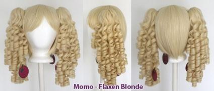 Momo - Flaxen Blonde