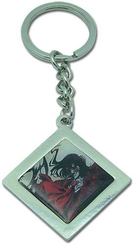 Hellsing Arucard Key Chain
