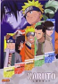 Naruto Book Mark