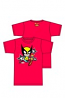 Tokidoki X Marvel Hungry Wolverine Red