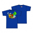 Tokidoki X Marvel The Avengers Navy T-Shirt