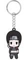 Naruto Shippuuden Rubber Key Chain Sai