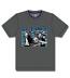 Blue Exorcist Group T-Shirt Adult