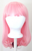 Miho - Cotton Candy Pink