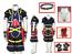 Kingdom Hearts Sora Costume