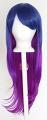 Haku - Fade Navy Blue to Violet