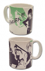 Durarara!! Group Coffee Mug Cup
