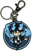 Blue Exorcist Rin SD PVC Key Chain