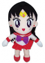 Sailor Moon 8'' Sailor Mars Plush