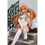 Sword Art Online Asuna Sitting on Steps Prize Figure