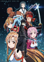 Sword Art Online Group Wall Scroll Poster