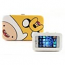 Adventure Time Iphone 4 Cell Phone Case and Wallet