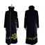 One Piece Trafalgar Law New World Cosplay Cloak Costume