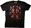 Doctor Who British Flag Tardis T-Shirt