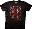 Doctor Who British Flag Tardis T-Shirt