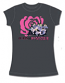 Ouran High School Host Club Gray T-Shirt Women's