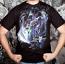 Star craft Kerrigan T-Shirt Black Men's