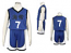 Kuroko's Basketball Kise Away Ver. Uniform Costume