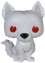 Game of Thrones Ghost Funko POP Figure