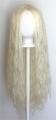 Majo (Long) - Platinum Blonde