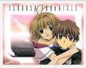 Tsubasa Reservoir Chronicle Mouse Pad