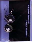 Gundam Seed Phone Strap Sting Oakley & Auel Neider