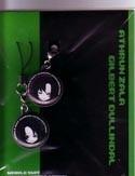 Gundam Seed Phone Strap Athrun Zala & Gilbert Dullindal