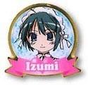 He is My Master Izumi Pin