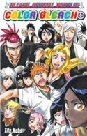 Bleach Official Bootleg Art Book English