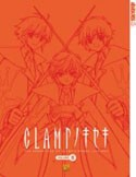 Clamp no Kiseki Vol. 05