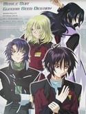 Gundam Seed Poster
